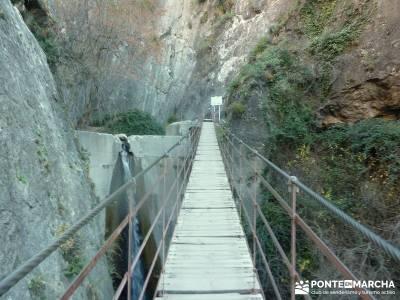 Alpujarras Granadinas [Puente de Reyes] senderismo familiar senderos gr españa senderos y pueblos